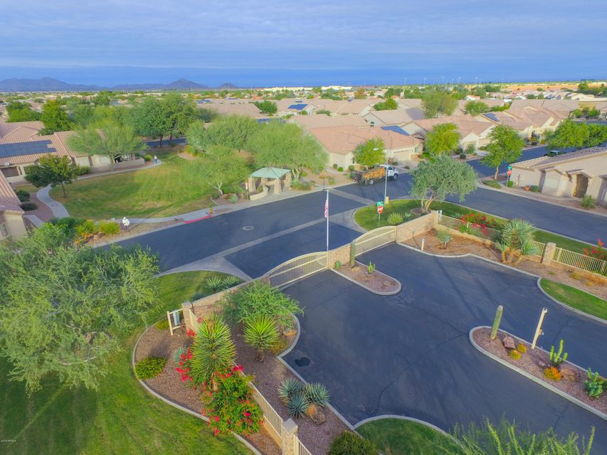MLS 5744207 1576 E SAGE Drive, Casa Grande, AZ 85122 Casa Grande AZ Gated