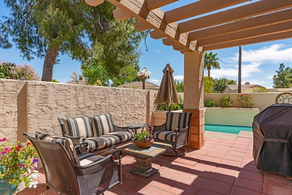 8100 E CAMELBACK Road Unit 10 Scottsdale, AZ 85251 - MLS #: 5744225