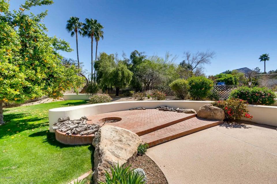 MLS 5744158 6201 E VIA LOS CABALLOS --, Paradise Valley, AZ 85253 Paradise Valley AZ Camelback Country Estates
