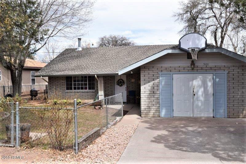 500 W Saddle Lane Payson, AZ 85541 - MLS #: 5745257
