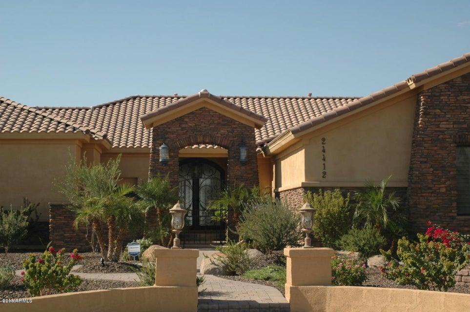 Photo of 24412 N 100TH Lane, Peoria, AZ 85383
