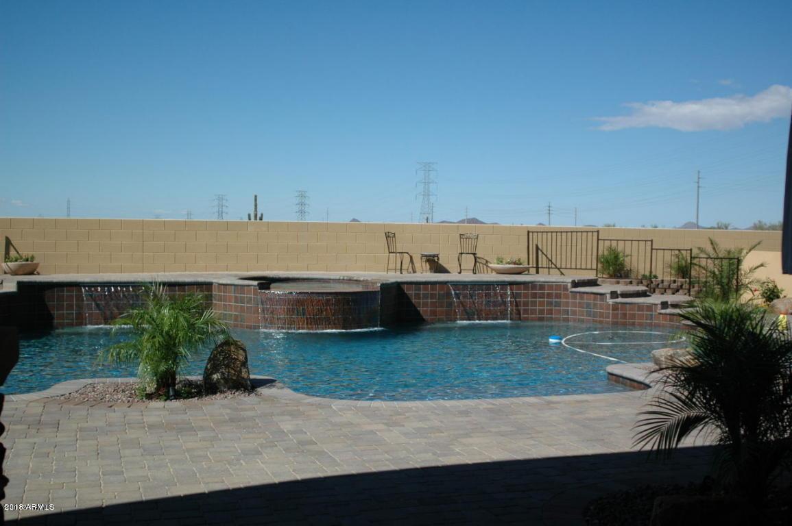 MLS 5748793 24412 N 100TH Lane, Peoria, AZ 85383 Peoria AZ Gated