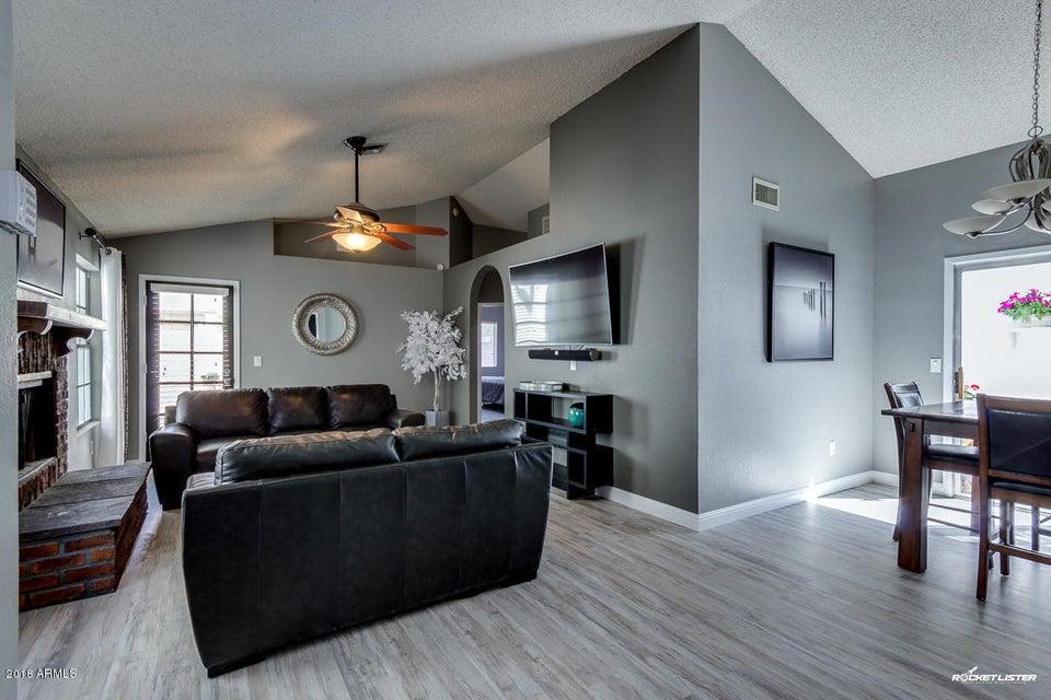 1915 S 39TH Street Unit 56 Mesa, AZ 85206 - MLS #: 5744744