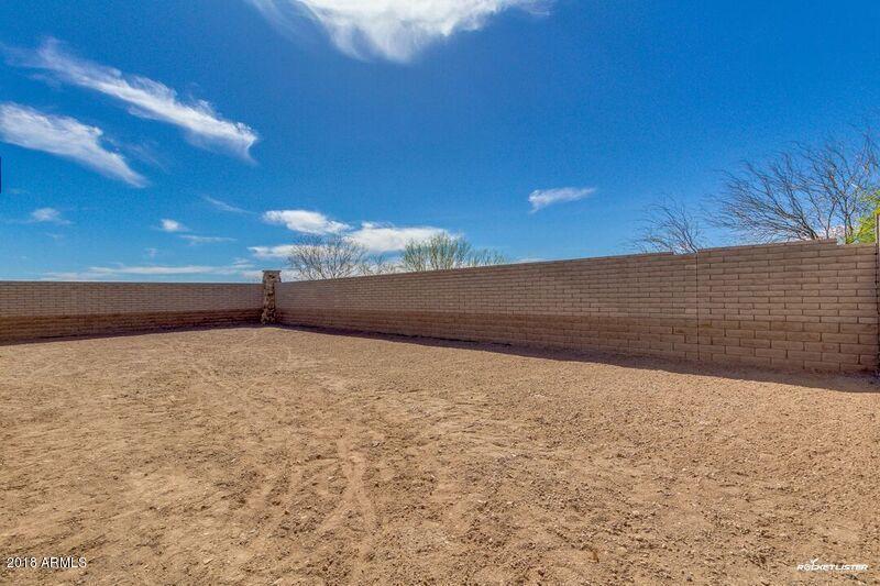 13339 W TYLER Trail Peoria, AZ 85383 - MLS #: 5652118