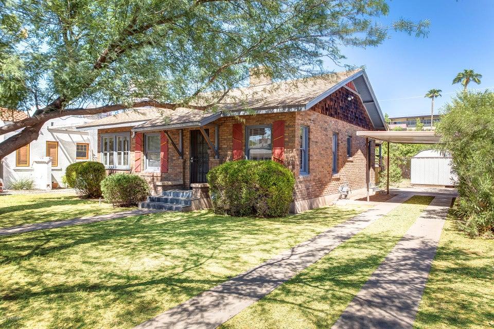 340 E Windsor Avenue Phoenix, AZ 85004 - MLS #: 5744591