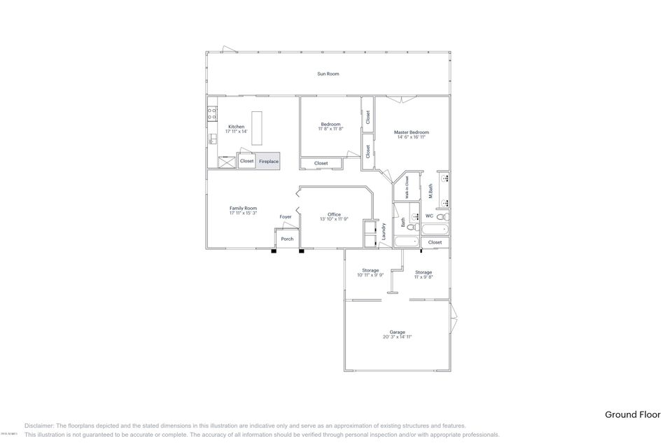 833 S DEL RANCHO Mesa, AZ 85208 - MLS #: 5744316