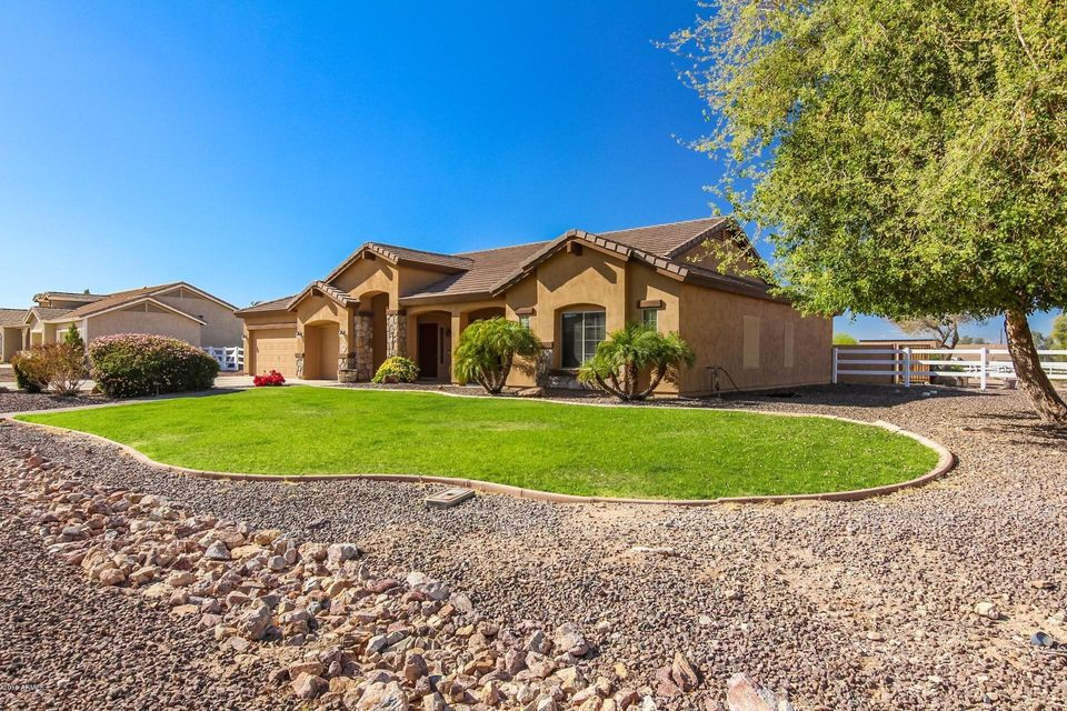 8920 W PROSPECTOR Drive Queen Creek, AZ 85142 - MLS #: 5744332