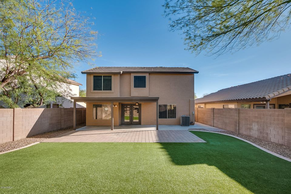 2310 W BLUE SKY Drive Phoenix, AZ 85085 - MLS #: 5746428