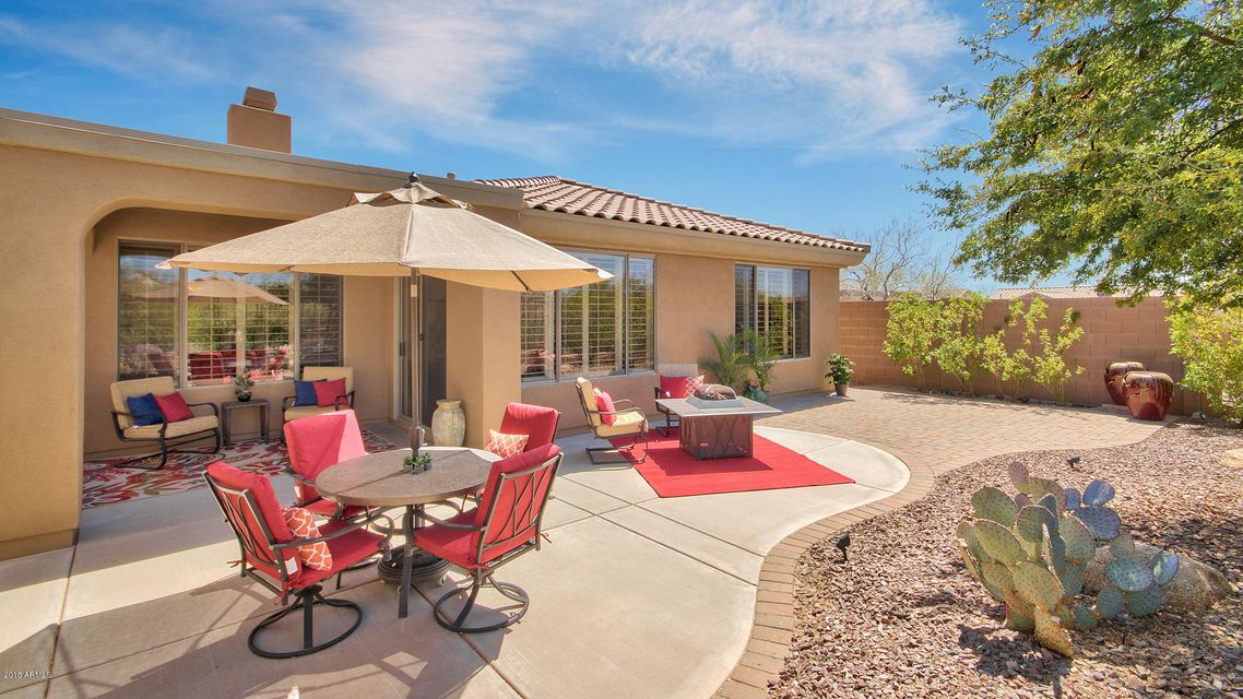 41225 N SHADOW CREEK Court Anthem, AZ 85086 - MLS #: 5744539