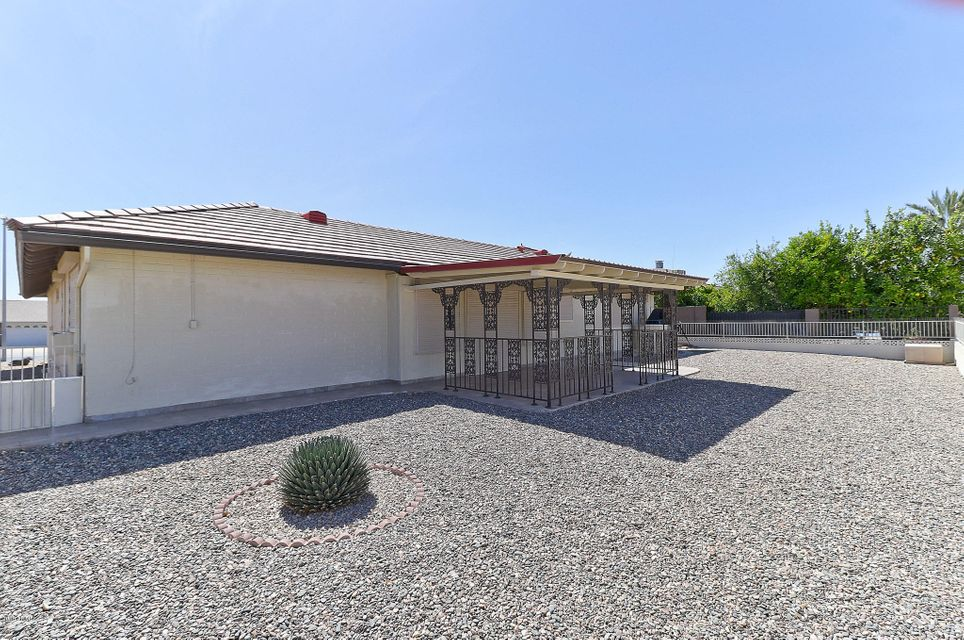 10312 W CAMEO Drive Sun City, AZ 85351 - MLS #: 5745245