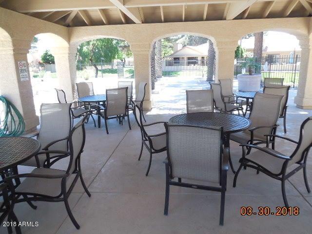 945 N PASADENA Unit 21 Mesa, AZ 85201 - MLS #: 5744493