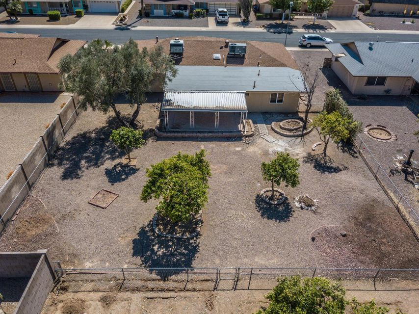 MLS 5744548 10258 W TWIN OAKS Drive, Sun City, AZ Sun City AZ Historic