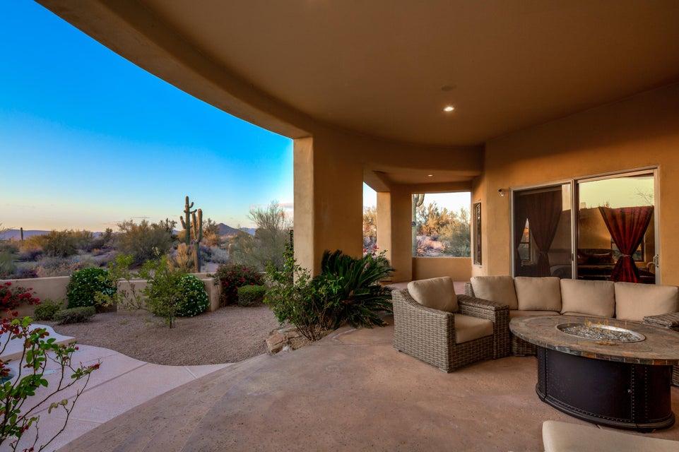 MLS 5744563 28806 N 106TH Place, Scottsdale, AZ 85262 Scottsdale AZ Gated
