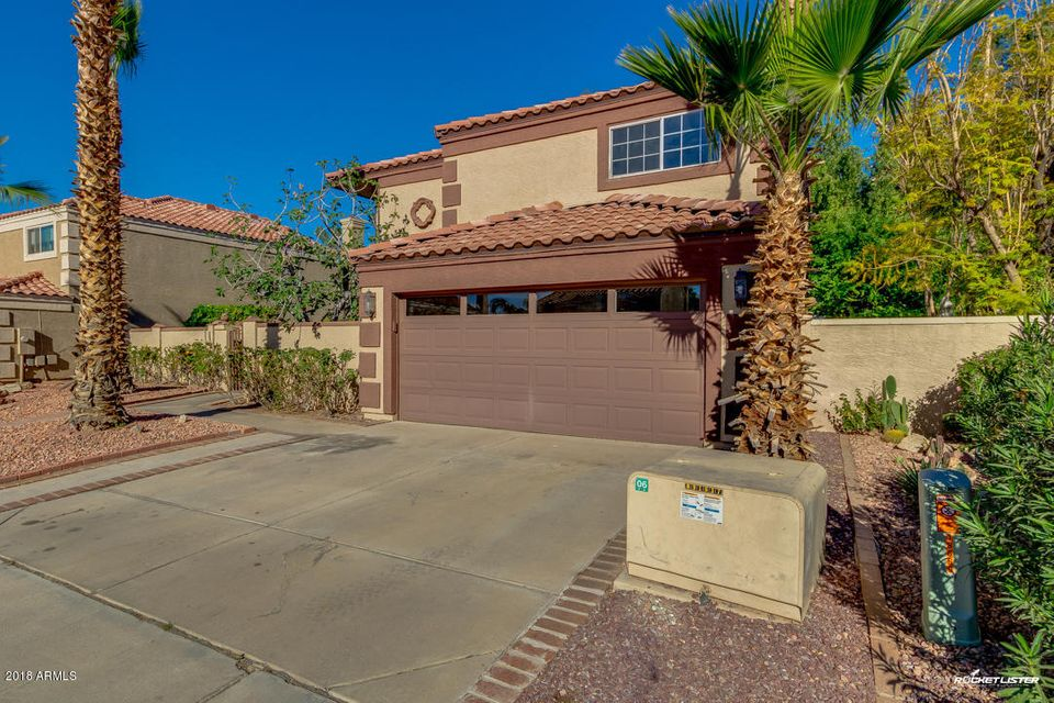 18701 N 67TH Drive Glendale, AZ 85308 - MLS #: 5744667
