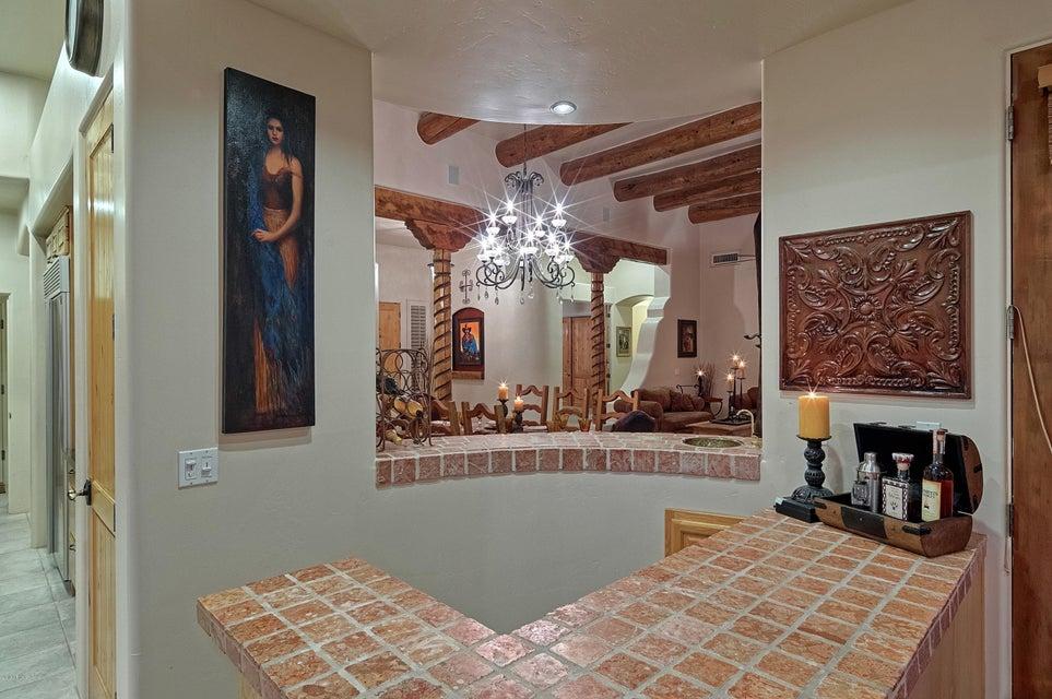 8609 E De La O Road Scottsdale, AZ 85255 - MLS #: 5744588