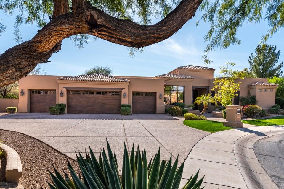 10170 N 110TH Street, Scottsdale AZ 85259
