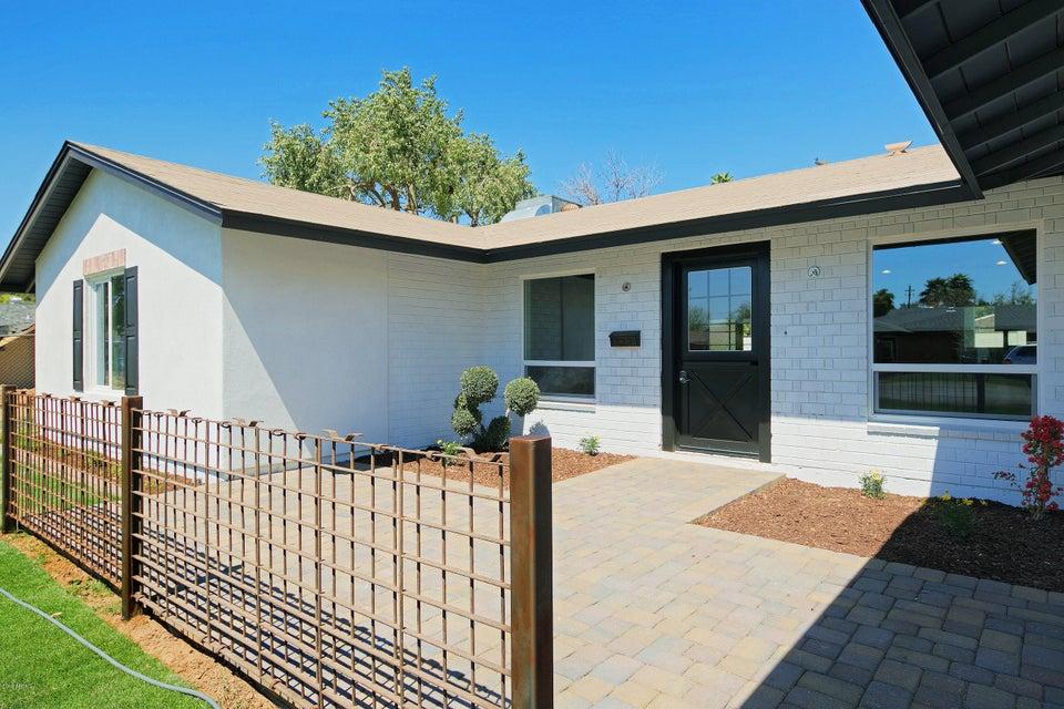 MLS 5744677 4130 E CATALINA Drive, Phoenix, AZ 85018 Phoenix AZ Rancho Ventura