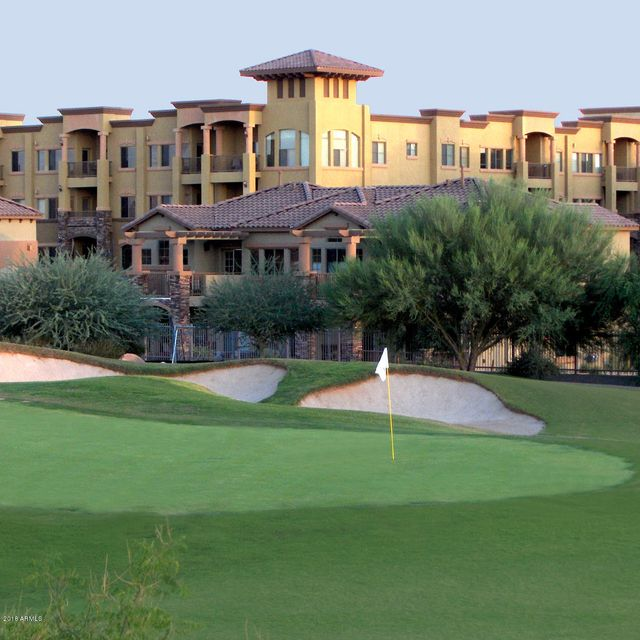 MLS 5744720 5350 E DEER VALLEY Drive Unit 1416 Building 24, Phoenix, AZ 85054 Phoenix AZ Toscana At Desert Ridge