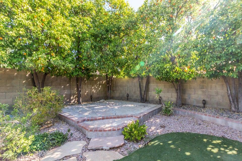 8544 E VIA DE ENCANTO Scottsdale, AZ 85258 - MLS #: 5744788