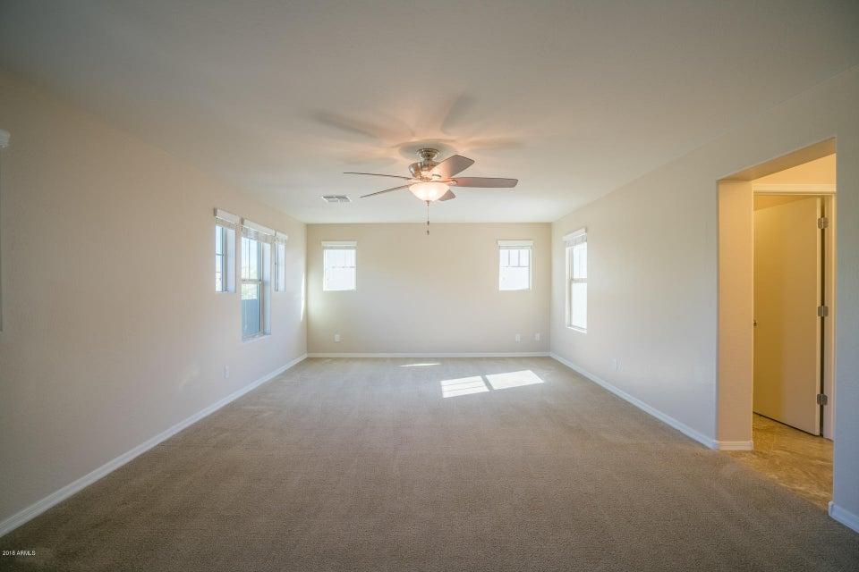21037 W WYCLIFF Drive Buckeye, AZ 85396 - MLS #: 5744814