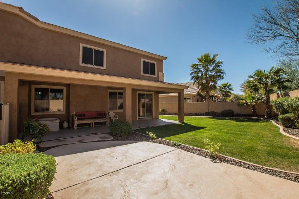 5404 W ROWEL Road Phoenix, AZ 85083 - MLS #: 5744799