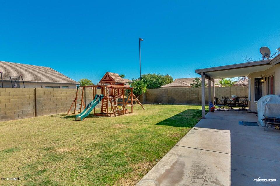 2366 E DEVON Court Gilbert, AZ 85296 - MLS #: 5745425