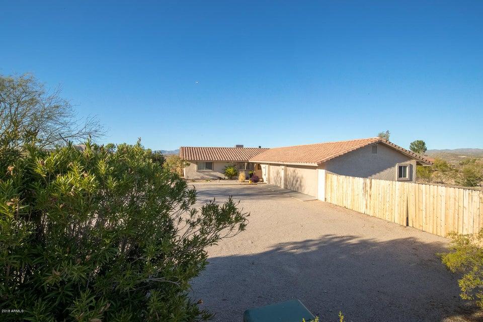 725 KELLIS Road Wickenburg, AZ 85390 - MLS #: 5744823
