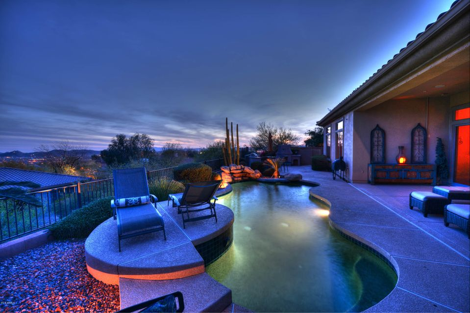 42540 N BACK CREEK Way, Anthem, Arizona