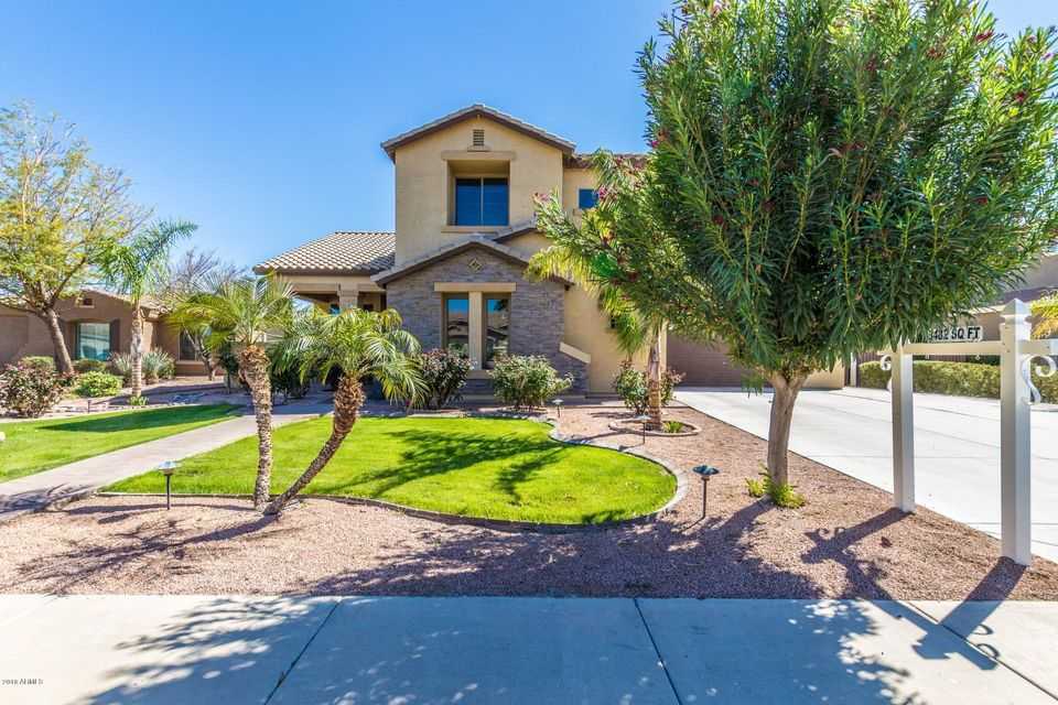 MLS 5745167 425 E COCONINO Place, Chandler, AZ 4 Bedrooms