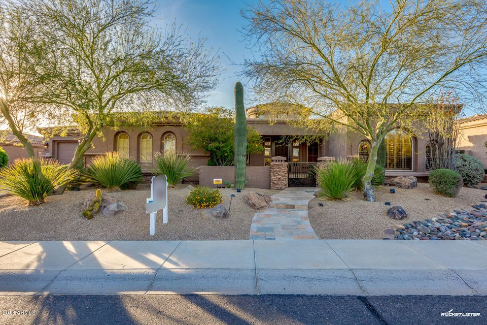 MLS 5745236 22838 N 79TH Place, Scottsdale, AZ 85255 Scottsdale AZ Sonoran Hills