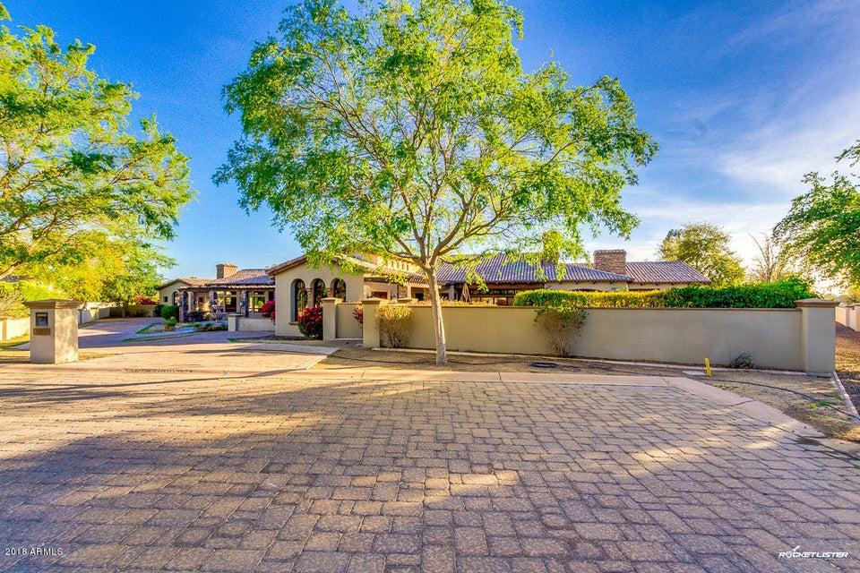4603 N BORGATELLO Lane, Phoenix AZ 85018