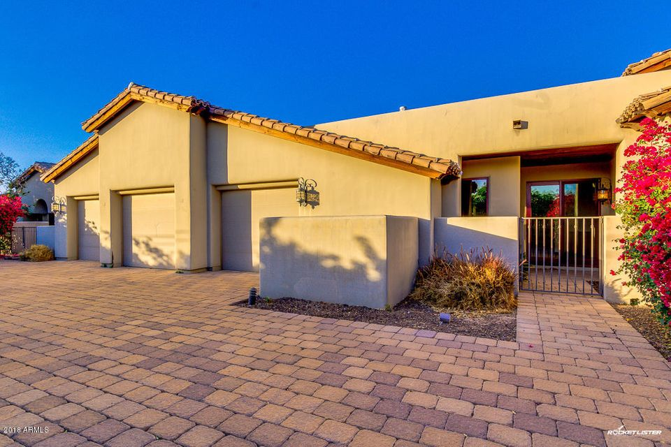 MLS 5743771 4603 N BORGATELLO Lane, Phoenix, AZ 85018 Phoenix AZ REO Bank Owned Foreclosure