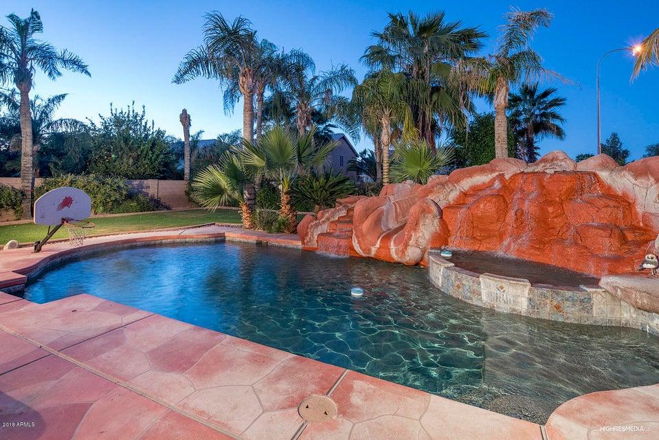 2320 W TOLEDO Place Chandler, AZ 85224 - MLS #: 5745055