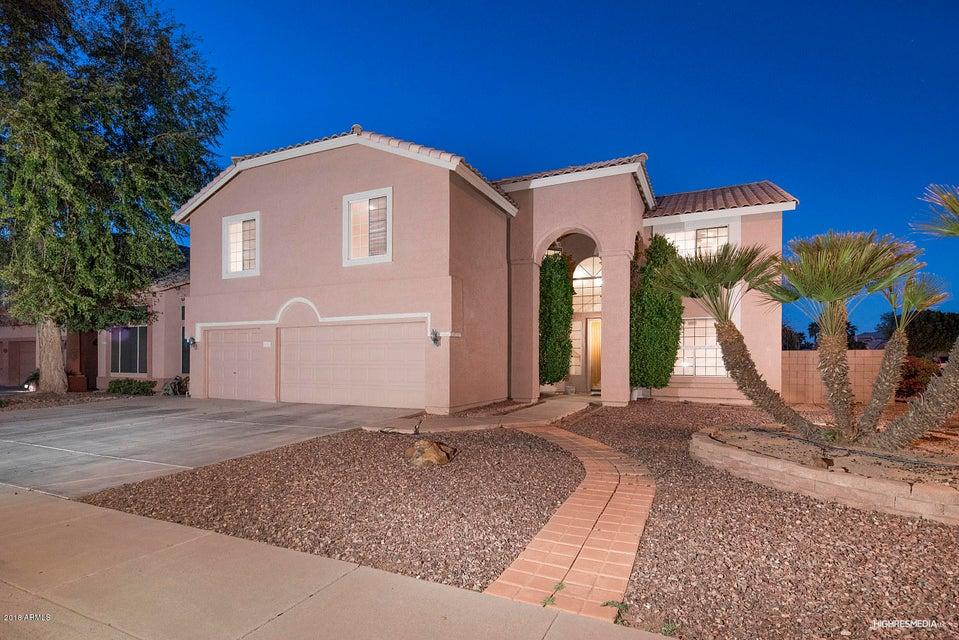 Photo of 2320 W TOLEDO Place, Chandler, AZ 85224