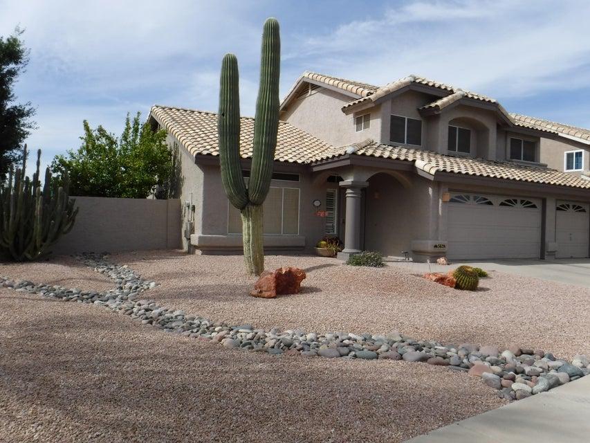 Photo of 5638 E INGLEWOOD Street, Mesa, AZ 85205