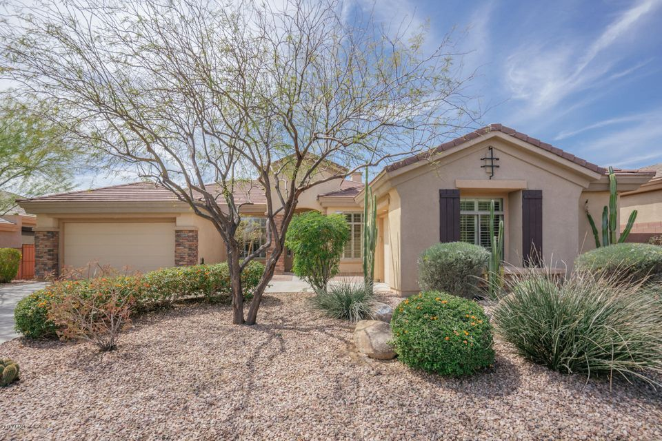 41910 N ALISTAIR Way Phoenix, AZ 85086 - MLS #: 5745204