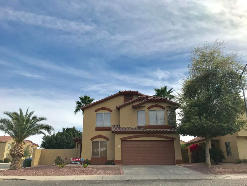Photo of 7553 W OCOTILLO Road, Glendale, AZ 85303