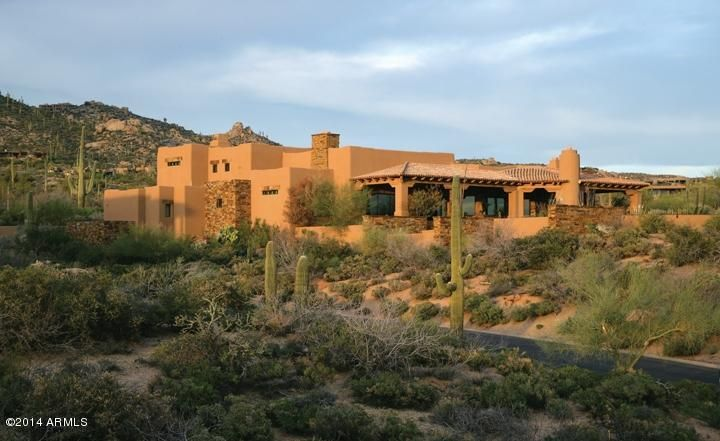 Photo of 41965 N 105TH Street, Scottsdale, AZ 85262