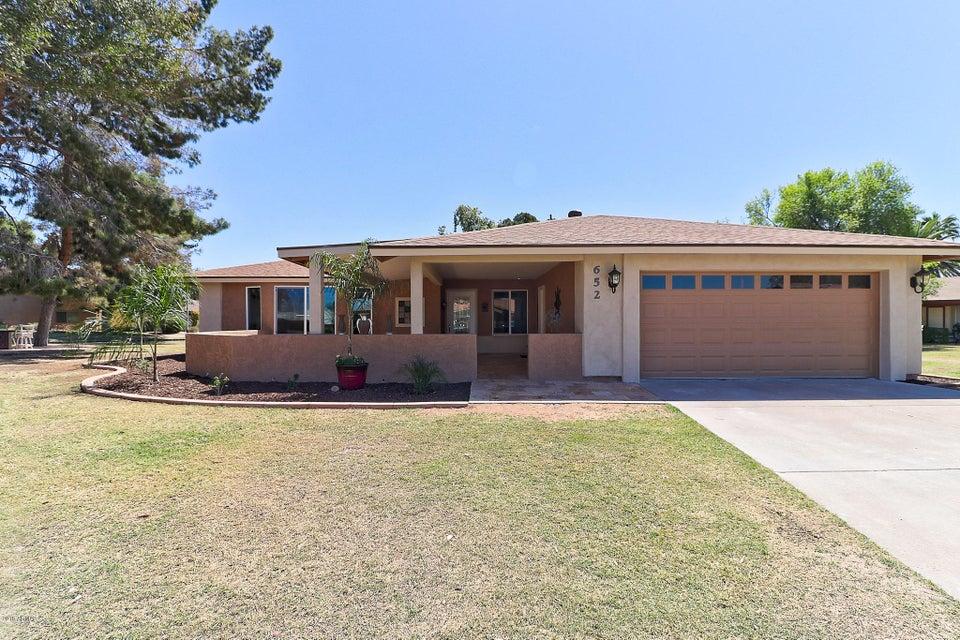 Photo of 652 LEISURE WORLD --, Mesa, AZ 85206