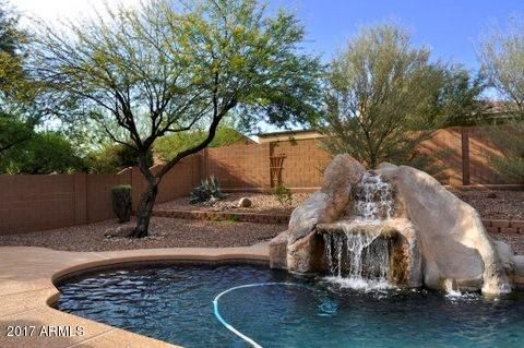 MLS 5752383 41611 N EMERALD LAKE Drive, Anthem, AZ Anthem AZ Golf Private Pool