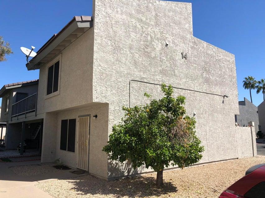 Photo of 19601 N 7TH Street #1042, Phoenix, AZ 85024
