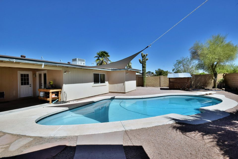 4049 E WINCHCOMB Drive Phoenix, AZ 85032 - MLS #: 5746190