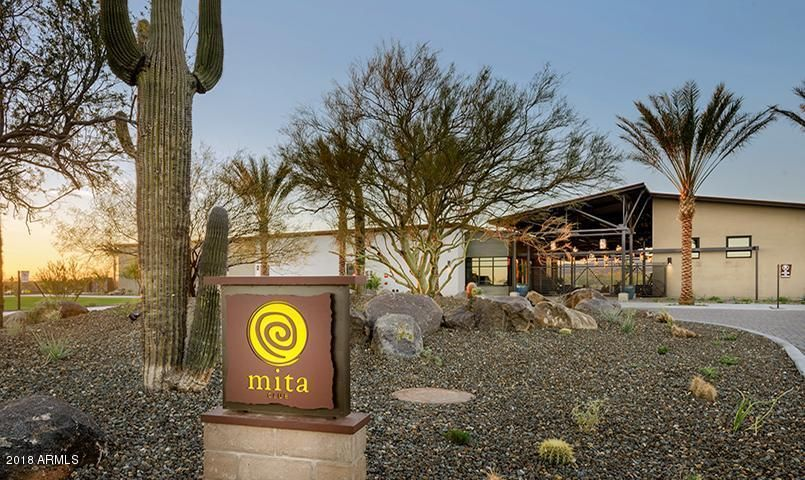 MLS 5745385 29254 N 130TH Glen, Peoria, AZ 85383 Peoria AZ Trilogy At Vistancia