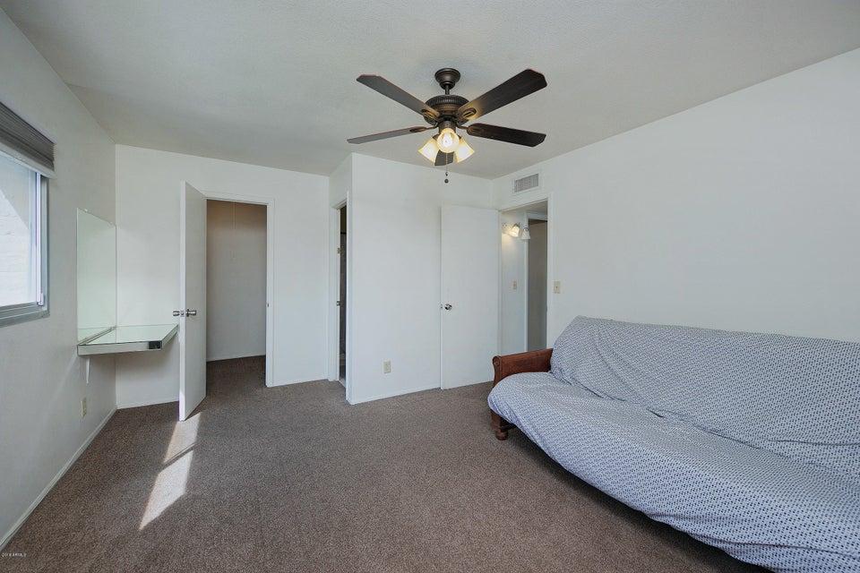 6937 E OSBORN Road Unit F Scottsdale, AZ 85251 - MLS #: 5745772