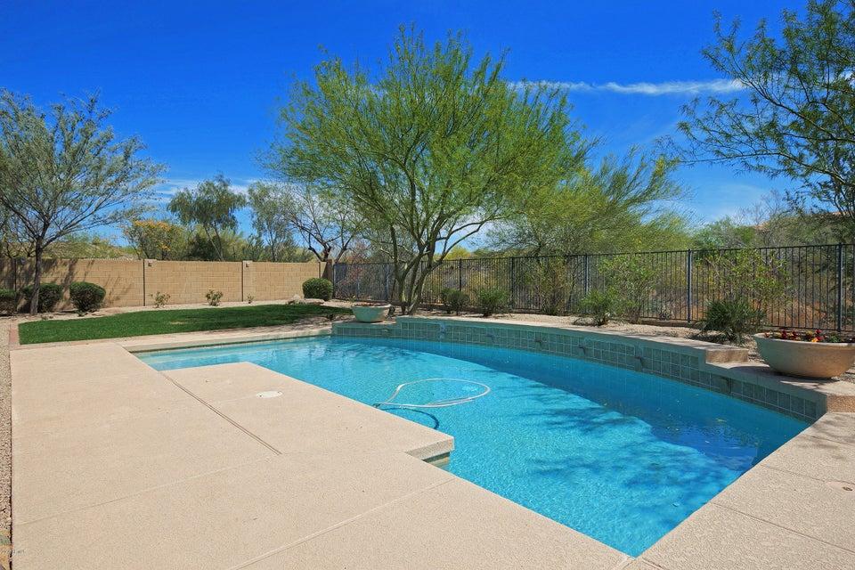 MLS 5745467 31807 N 16TH Avenue, Phoenix, AZ 85085 Phoenix AZ Sonoran Foothills