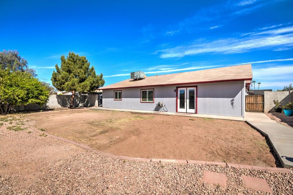 1305 W CHILTON Street Chandler, AZ 85224 - MLS #: 5746814