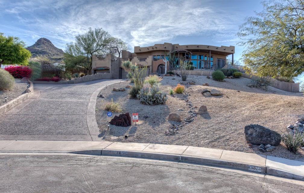 MLS 5745513 1825 E BECK Lane, Phoenix, AZ 85022 Homes w/ Casitas in Phoenix