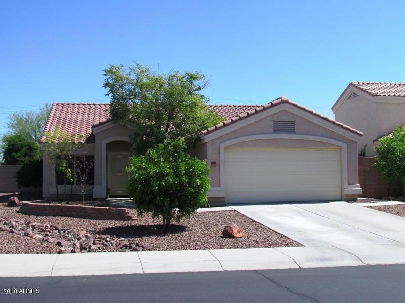 MLS 5745535 17813 N 113TH Avenue, Surprise, AZ 85378 Surprise AZ Canyon Ridge West