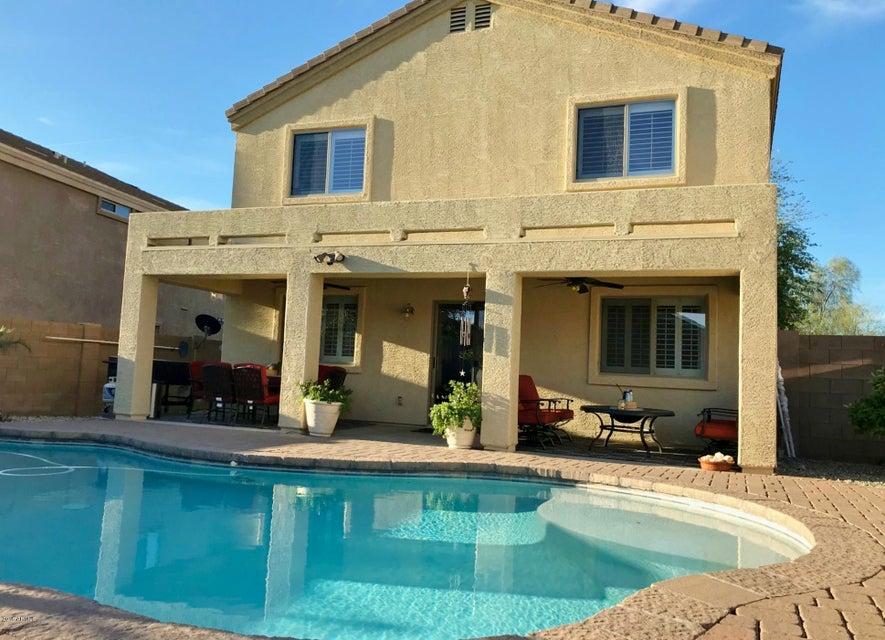 MLS 5742649 11750 W MARIPOSA GRANDE --, Sun City, AZ Sun City AZ Private Pool