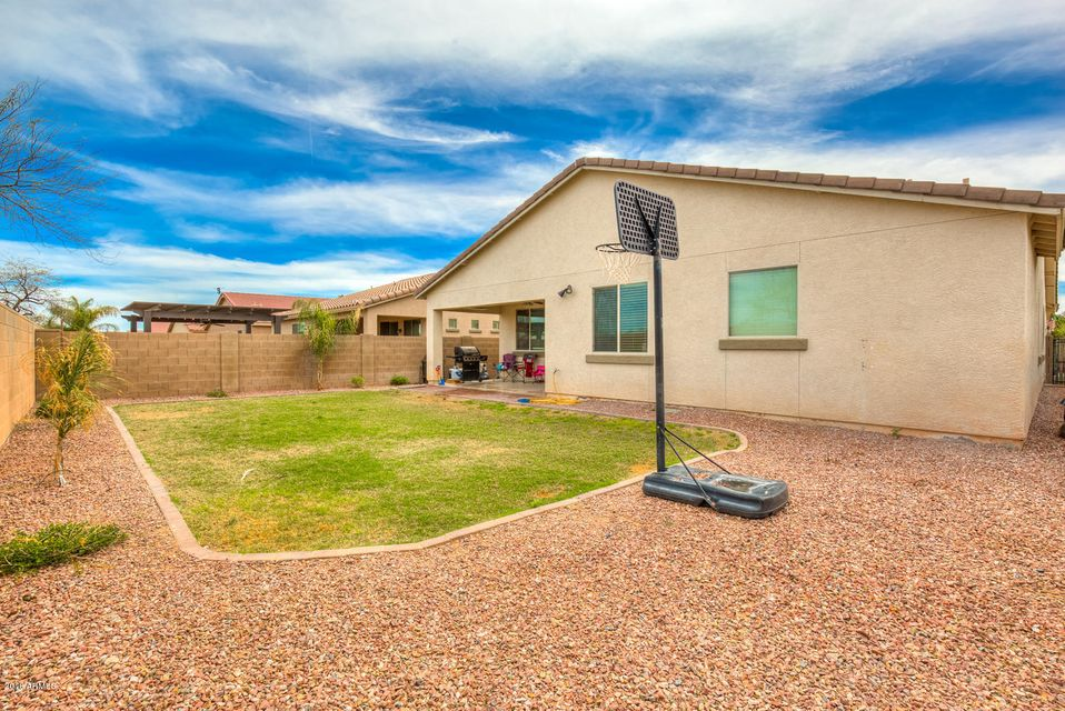 564 E NAVAJO Trail San Tan Valley, AZ 85143 - MLS #: 5741016